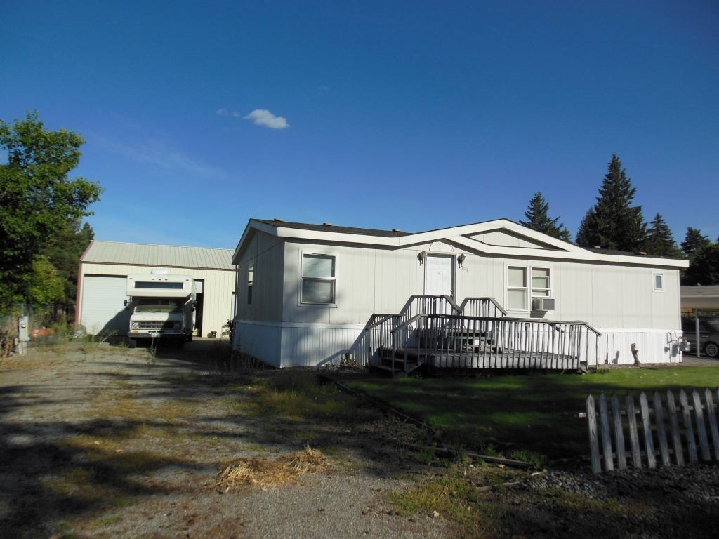 1014 N Vista Rd, Spokane Valley, WA 99212-2606 - #: 202021541