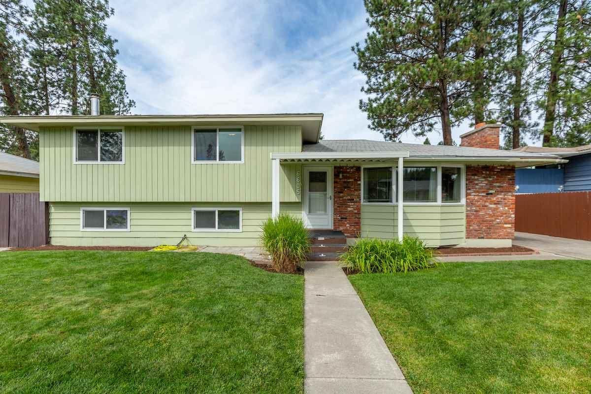 6605 N Windsor St, Spokane, WA 99208 - #: 202020543