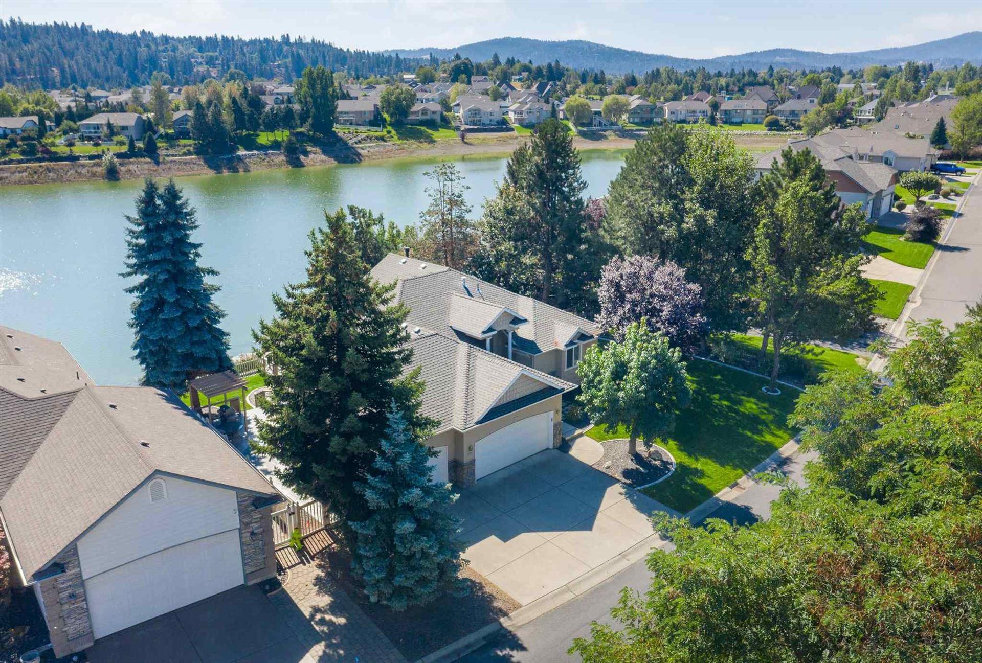 423 S Shelley Lake Ln, Spokane Valley, WA 99037 - #: 202122544