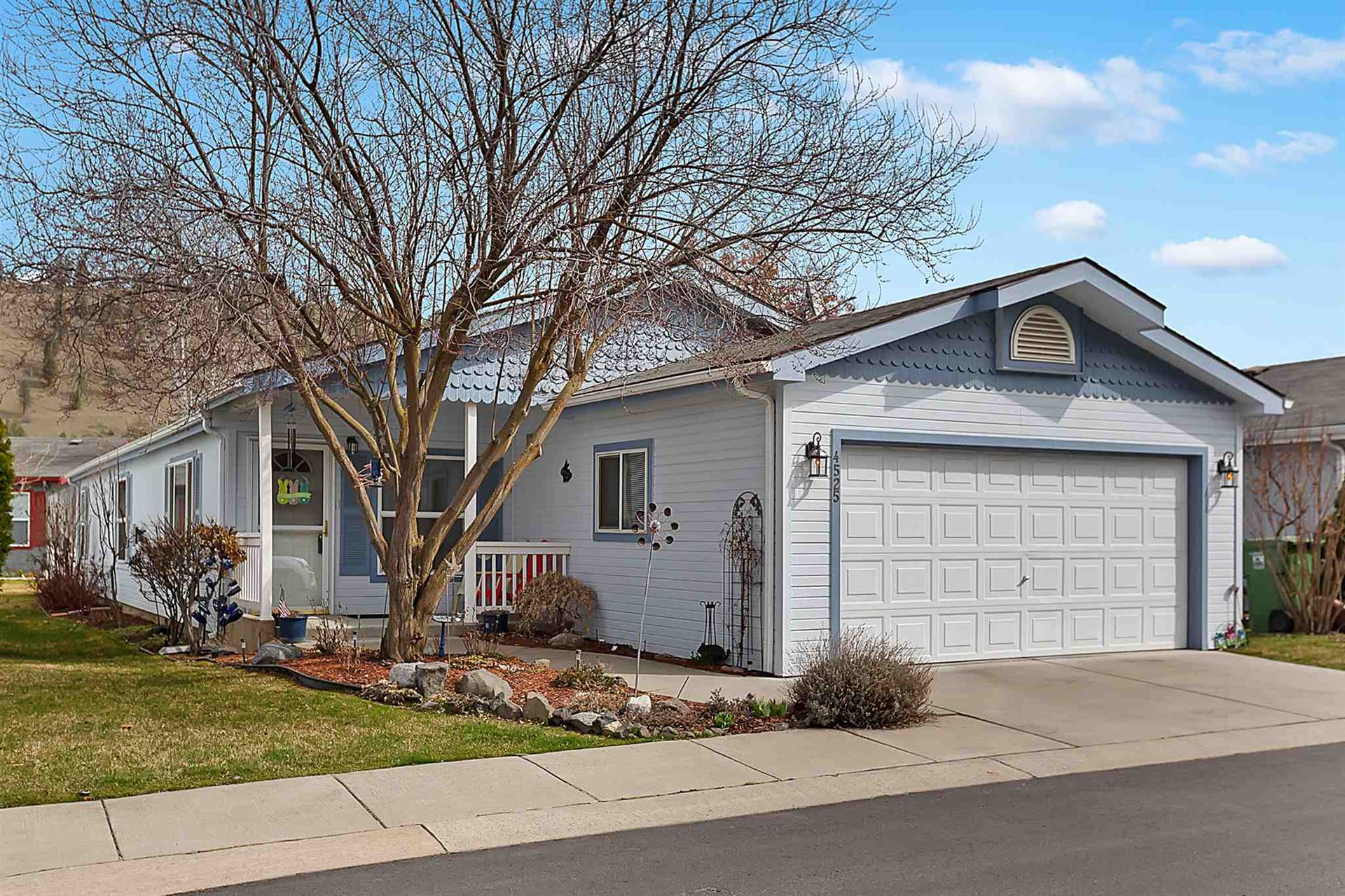 4525 S Sunny Creek Cir, Spokane, WA 99224-8461 - #: 202113545