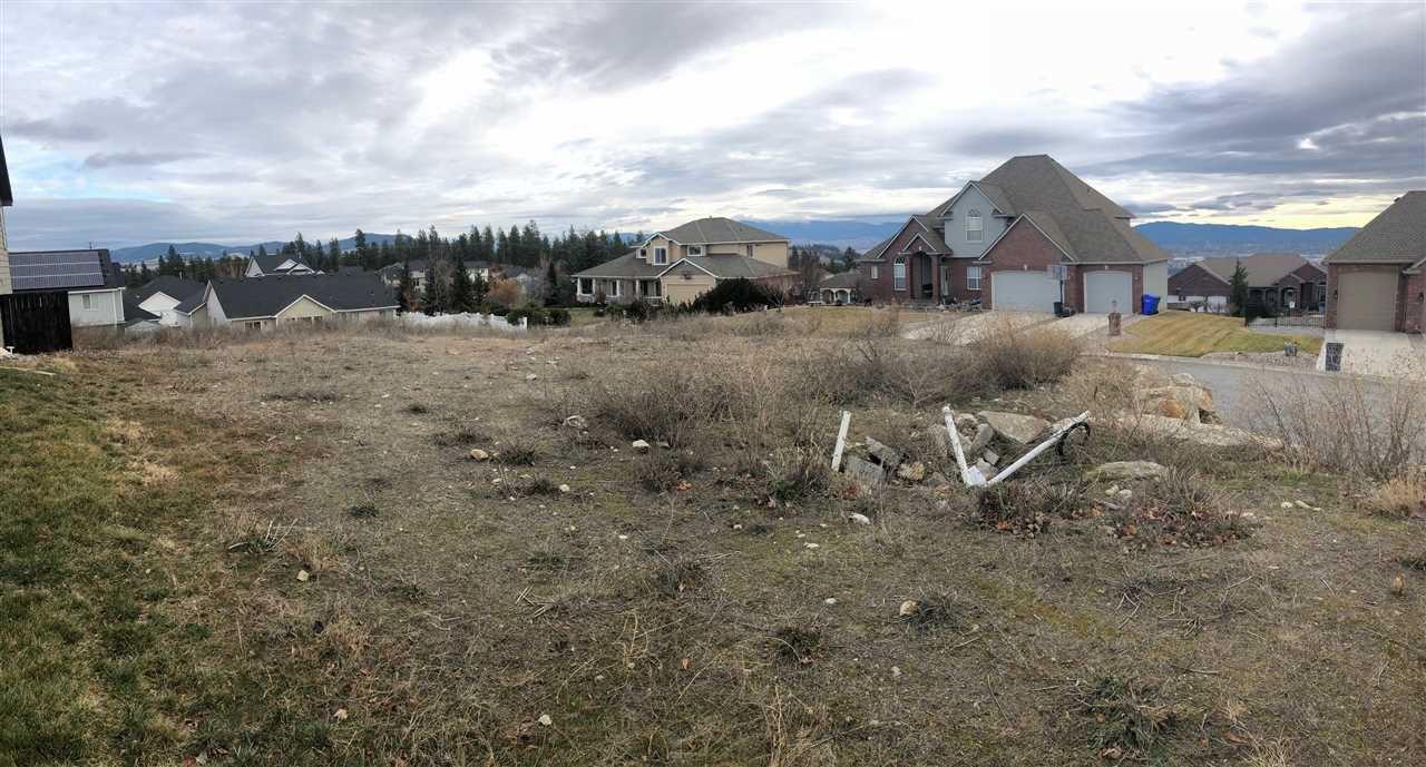 6004 N Crestmont Ln, Spokane, WA 99217 - #: 202110547