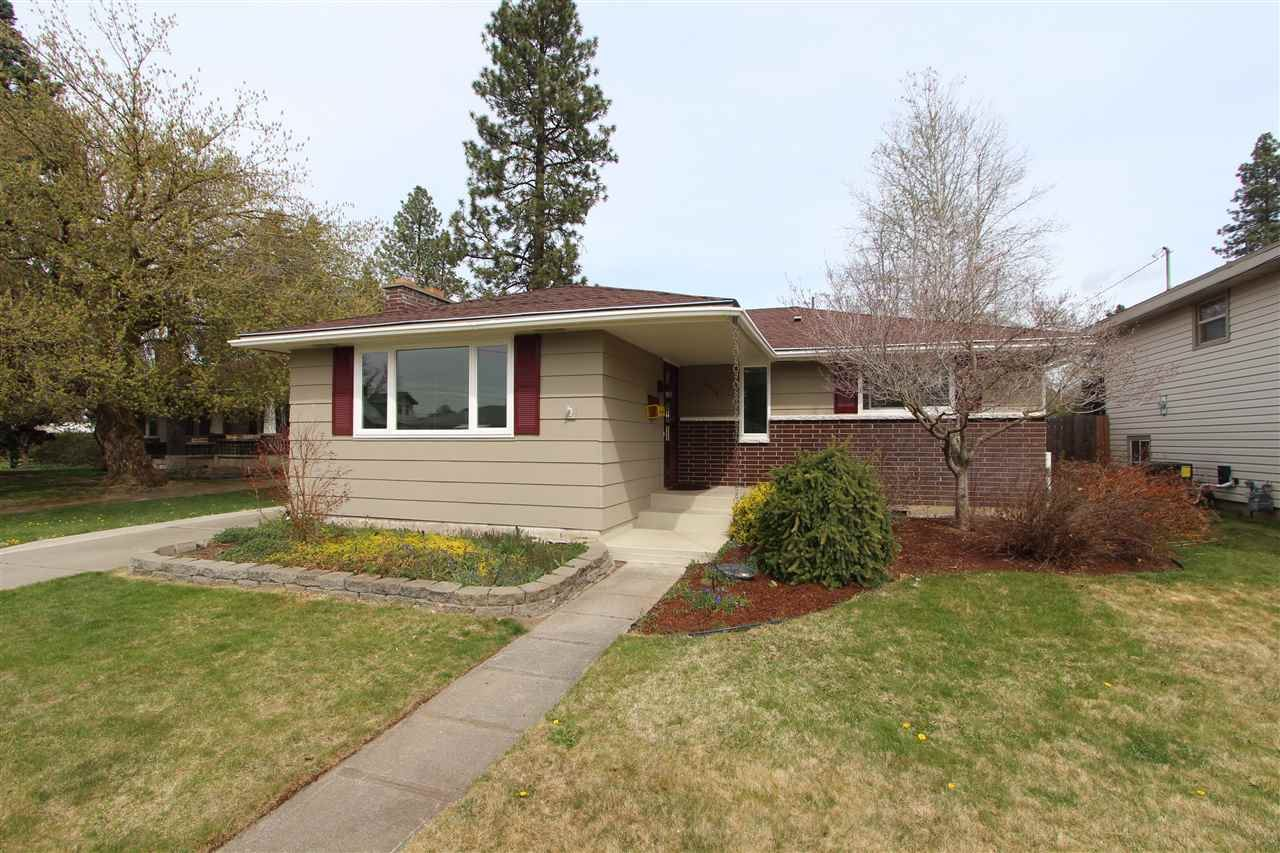 4018 W Olympic Ave, Spokane, WA 99205 - #: 202014548
