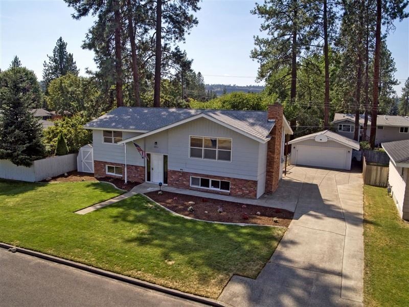 6511 N Hartley St, Spokane, WA 99208-3851 - #: 202020548