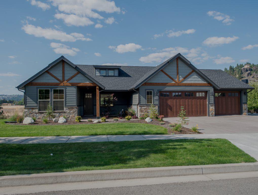 11423 E Coyote Rock Dr, Spokane Valley, WA 99206 - #: 202019549