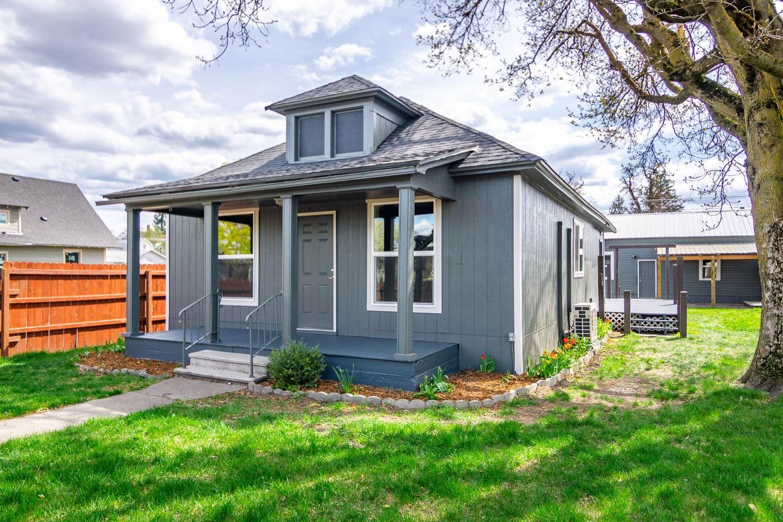 1617 W Augusta Ave, Spokane, WA 99205 - #: 202114549