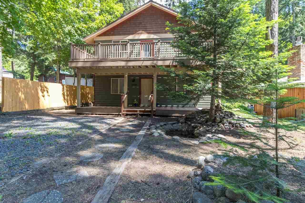 13906 N East Newman Lake Dr, Newman Lake, WA 99025 - #: 202018550
