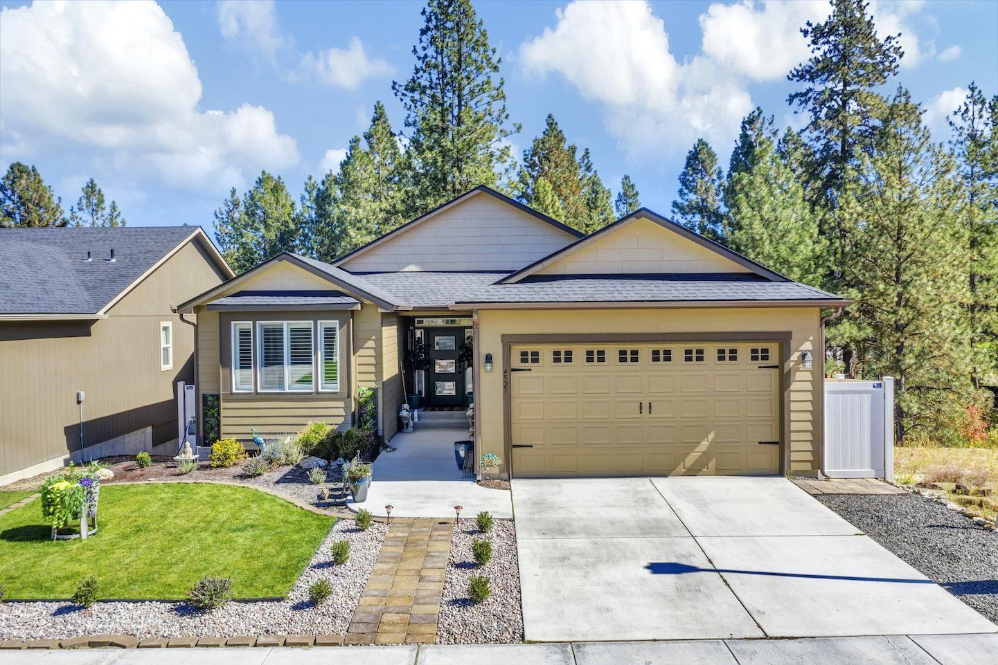 4523 S Willow Ln, Spokane Valley, WA 99206 - #: 202122550