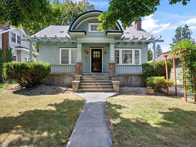 1618 S Latawah St, Spokane, WA 99203 - #: 202020552