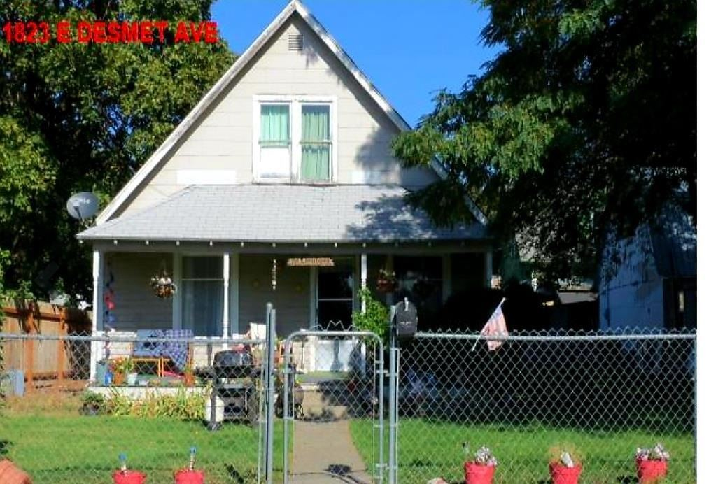 1823 E DESMET Ave, Spokane, WA 99202 - #: 202118552