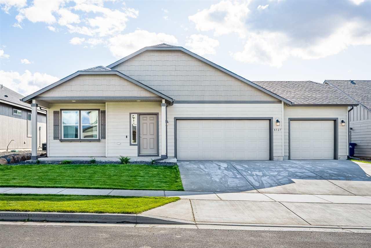 8527 W PIRATES Ct, Spokane, WA 99224 - #: 202023553