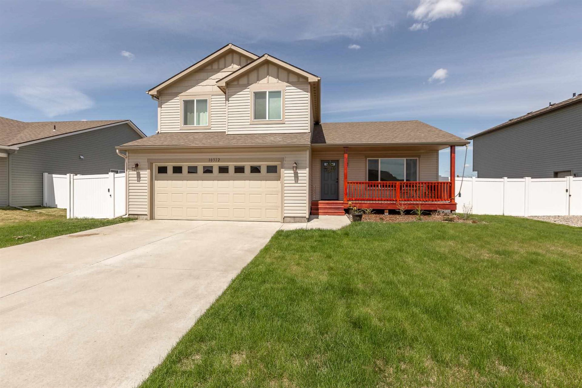 10312 W 9th Ave, Airway Heights, WA 99224 - #: 202115553