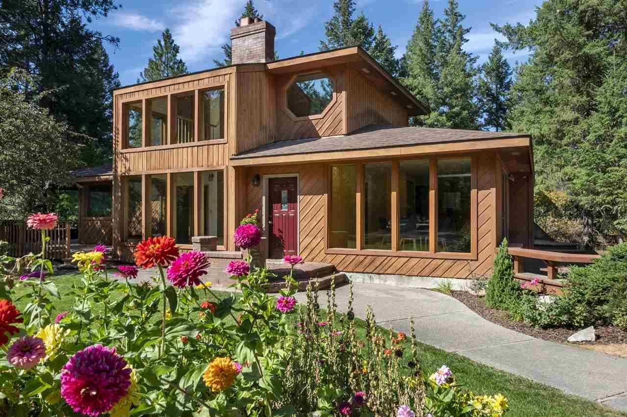 18818 N Mt. Spokane Park Dr, Mead, WA 99021-9741 - #: 202021555