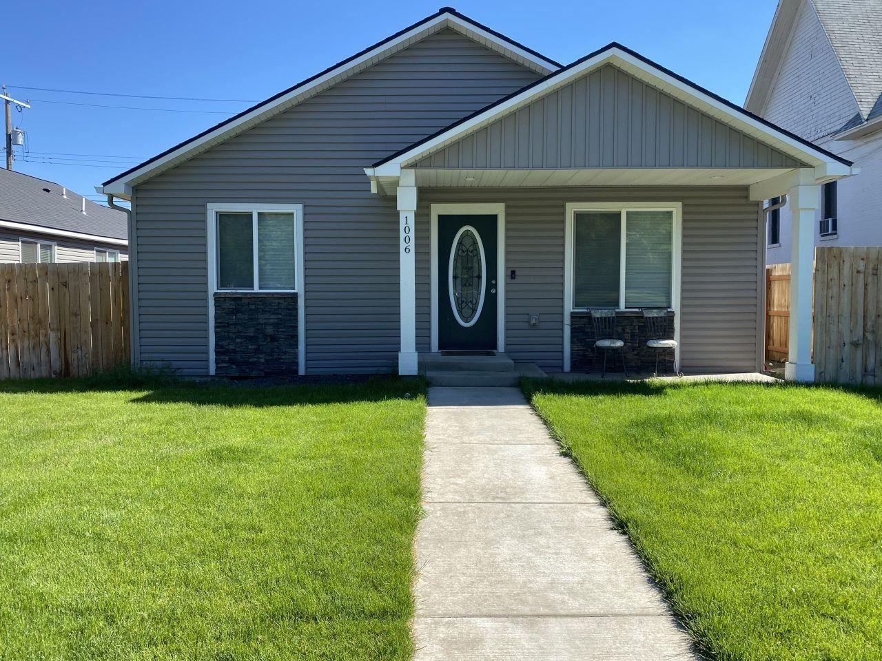 1006 E Montgomery Ave, Spokane, WA 99207 - #: 202116555