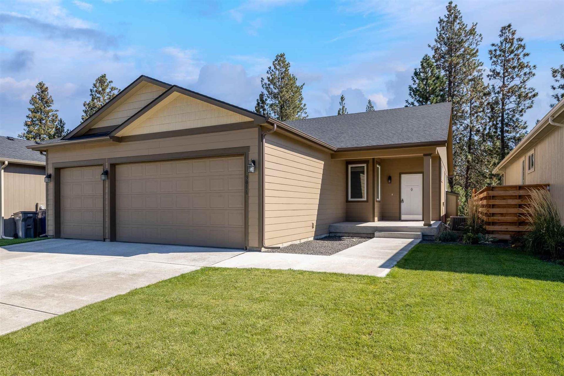 Photo of 3011 S Custer Ln, Spokane, WA 99223 (MLS # 202122555)