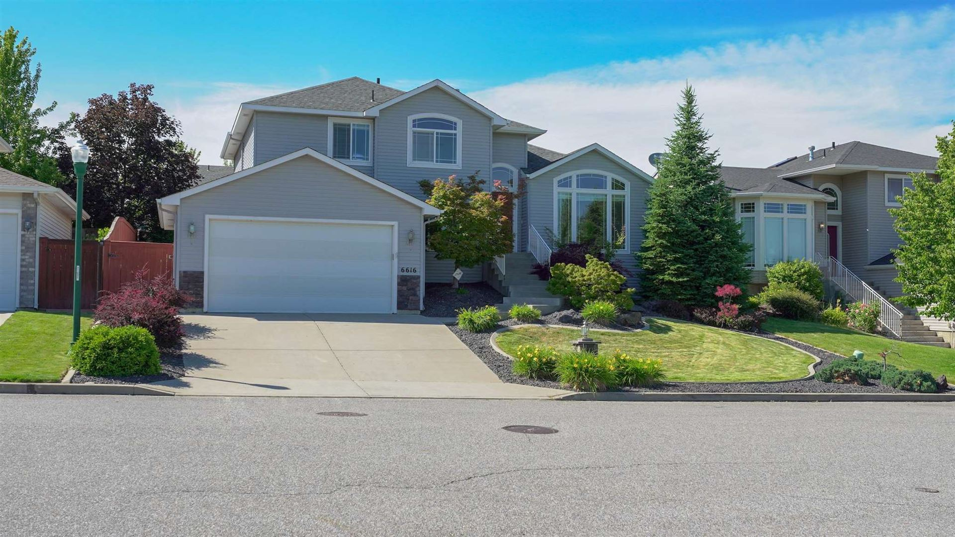 6616 S Baymont St, Spokane, WA 99224 - #: 202117556
