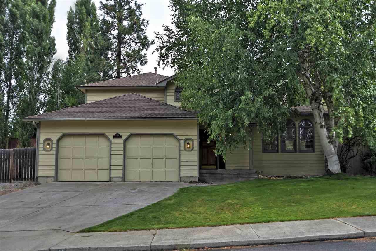 5144 W Ridgecrest Dr, Spokane, WA 99208 - #: 202020558