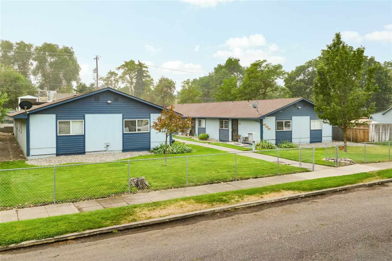 1712-1718 E Cataldo Ave, Spokane, WA 99202 - #: 202022558