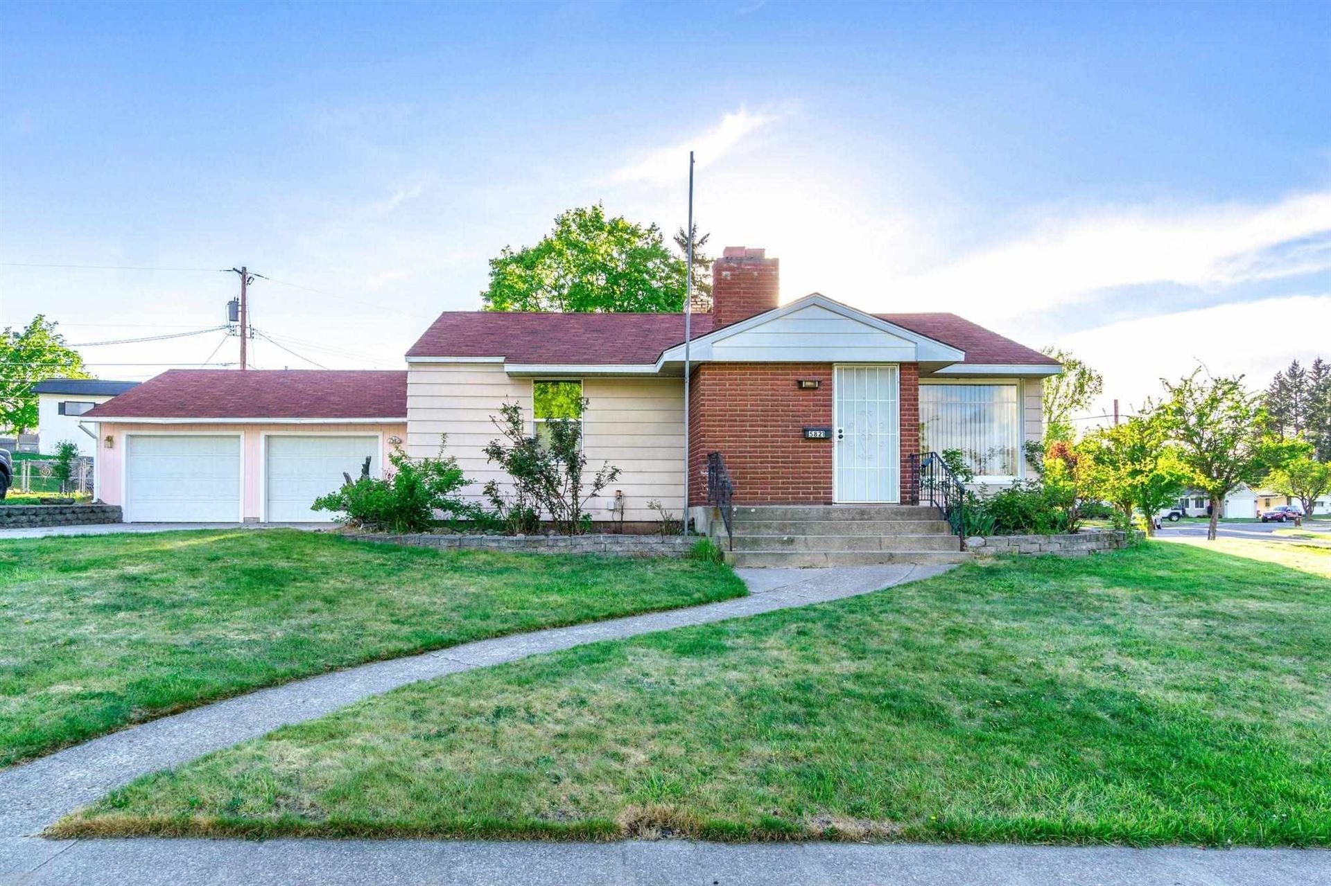 5821 N Milton St, Spokane, WA 99205 - #: 202115558