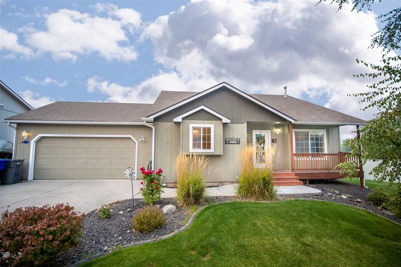 18629 E 12th Ave, Spokane, WA 99016 - #: 202022560
