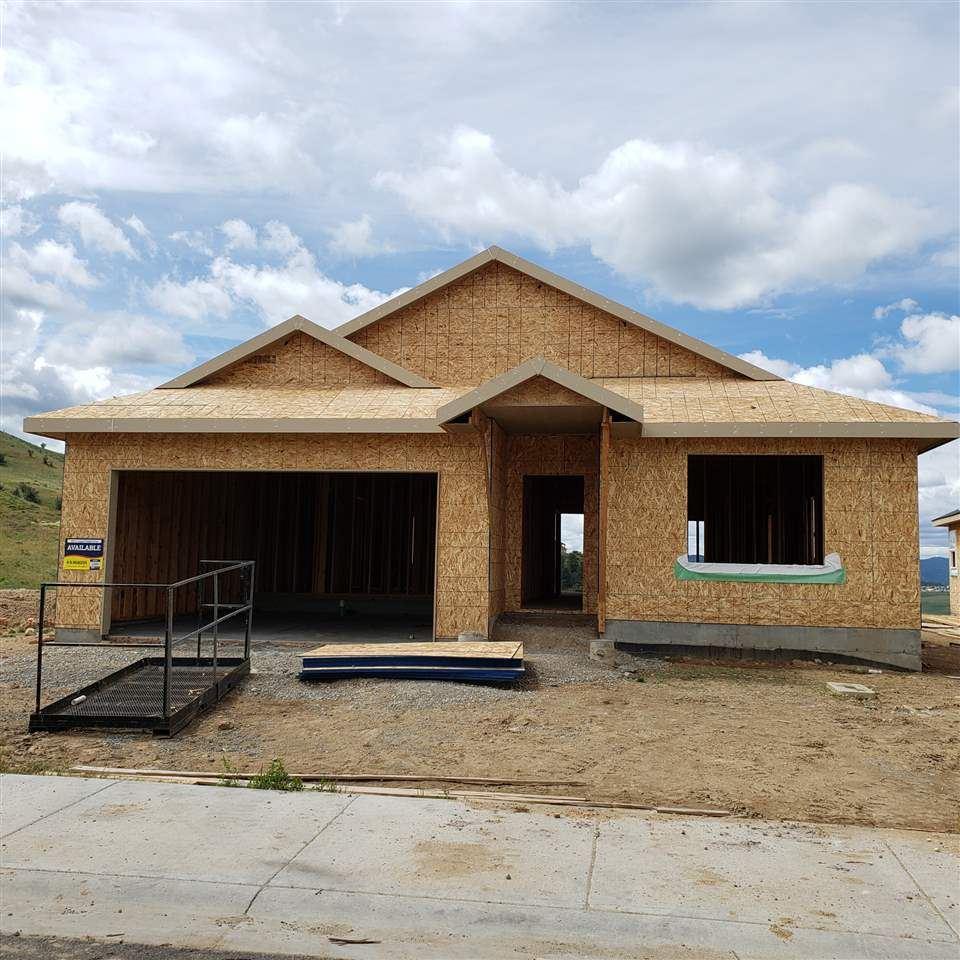 268 S Legacy Ridge Dr, Liberty Lake, WA 99019 - #: 202017561