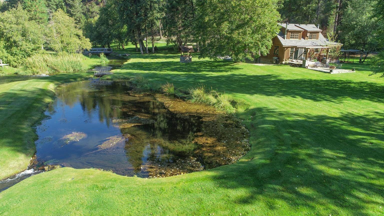301 Little Spokane River Rd, Newport, WA 99156-9999 - #: 202122564