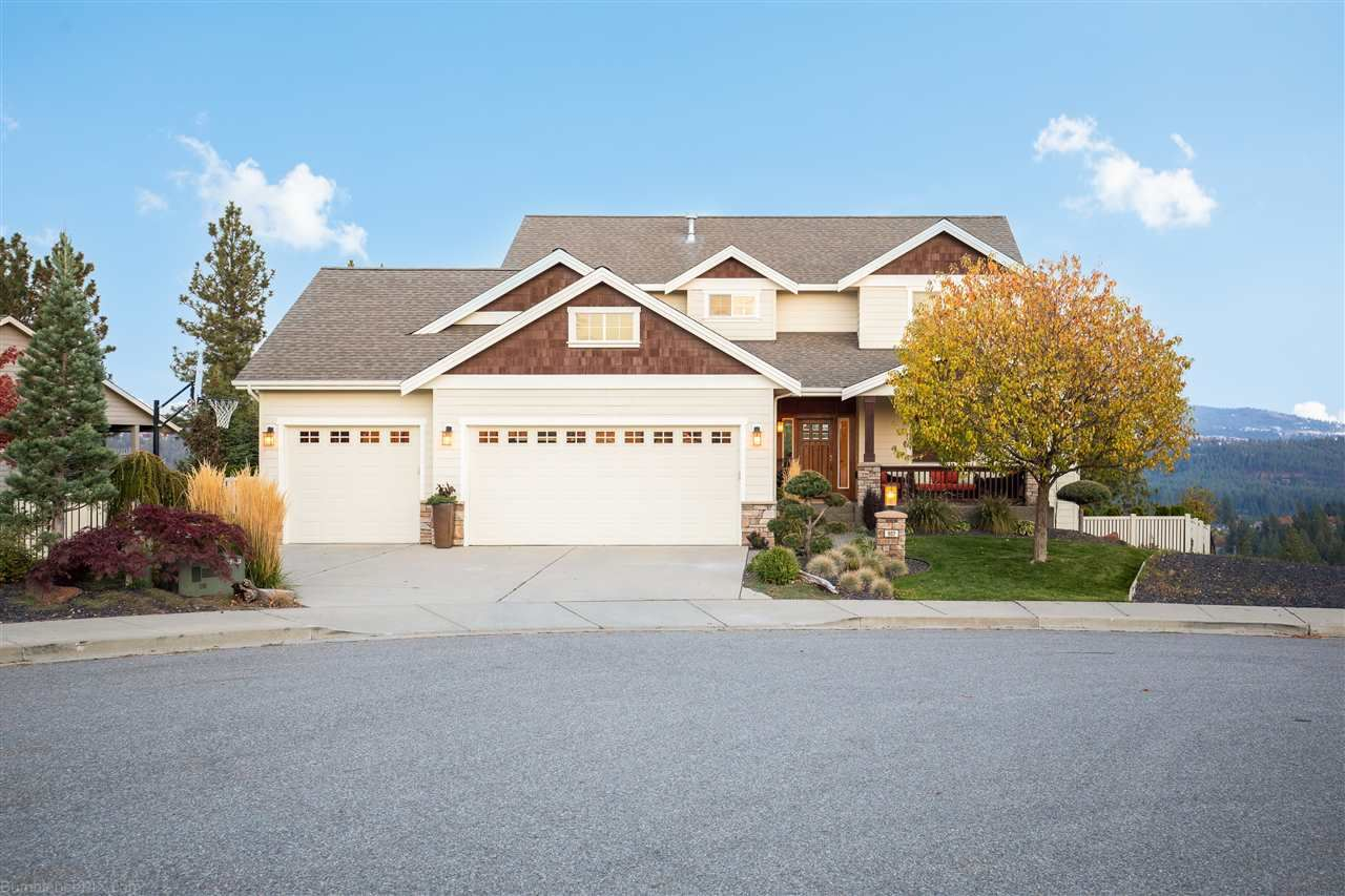 902 S Sagewood Ct, Spokane, WA 99224 - #: 202024565