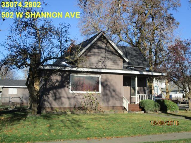 502 W Shannon Ave, Spokane, WA 99205 - #: 202114566