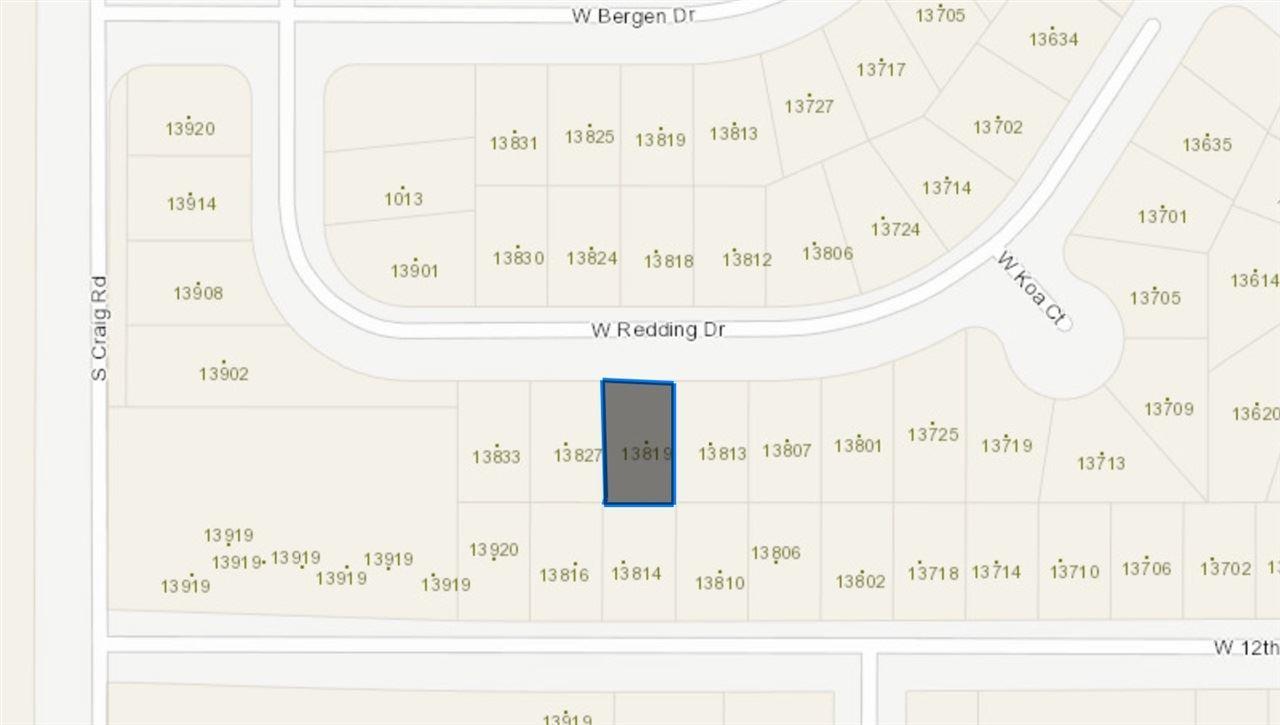 13819 W Redding Dr, Airway Heights, WA 99001 - #: 202013568