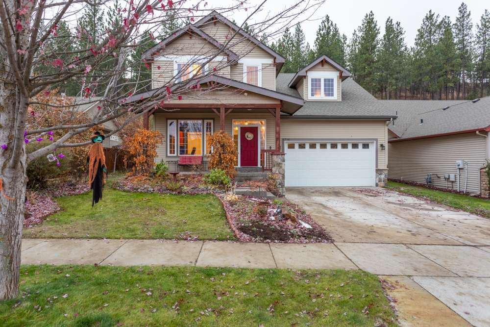 6716 S Shelby Ridge Rd, Spokane, WA 99224 - #: 202024568