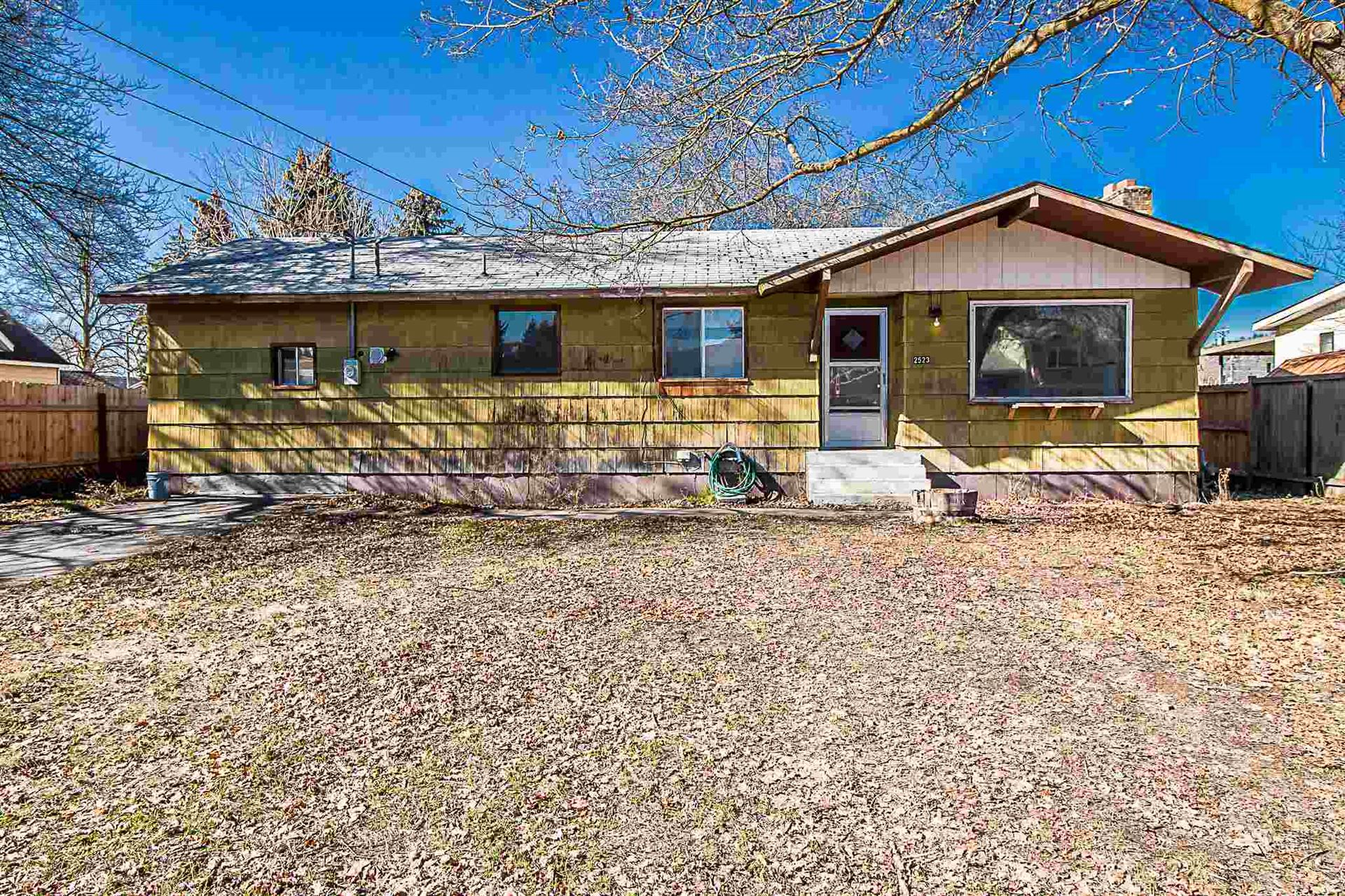 2523 N Bradley Rd, Spokane Valley, WA 99212-1403 - #: 202112568