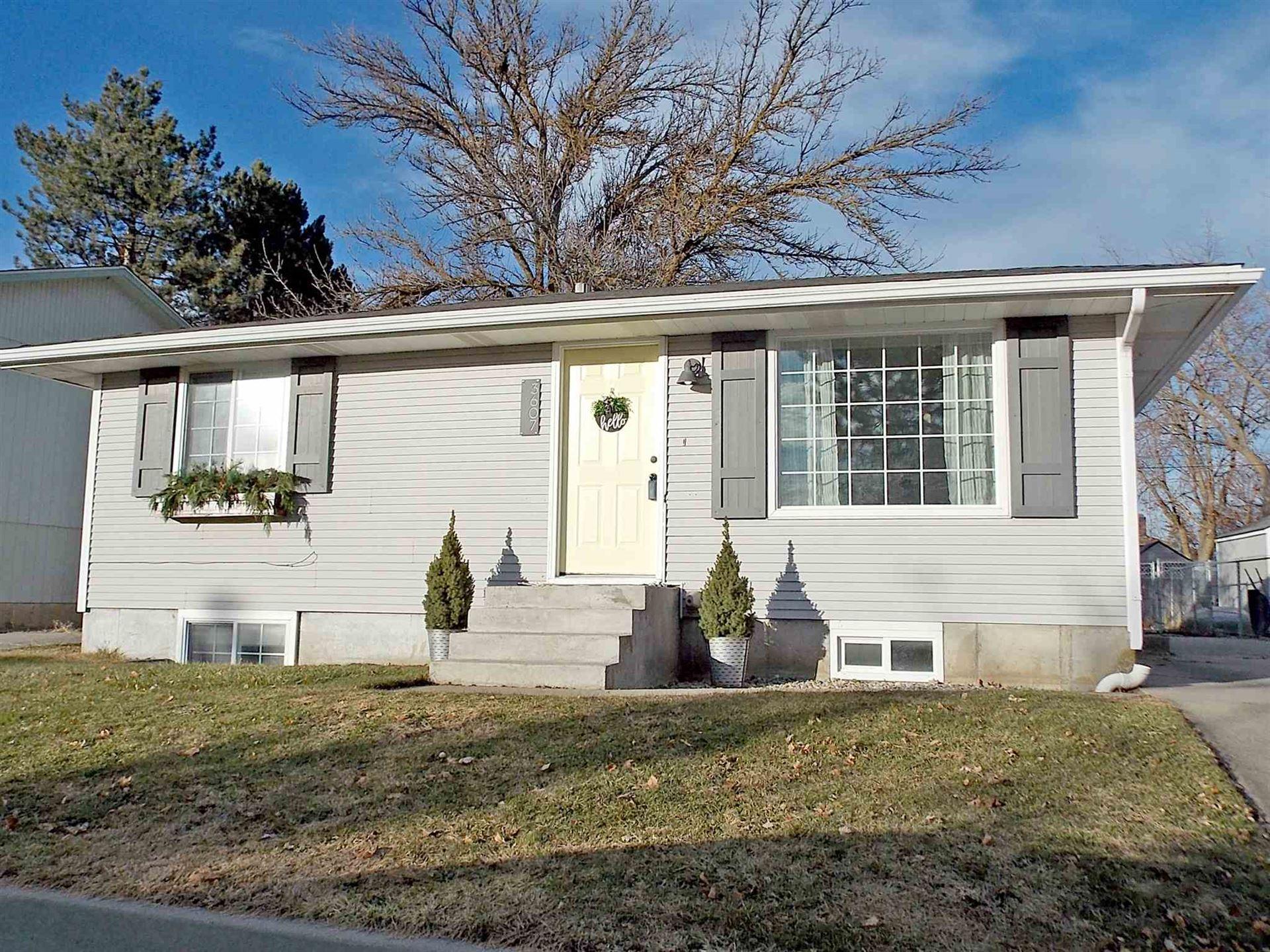 3607 E 33rd Ave, Spokane, WA 99223 - #: 202025570