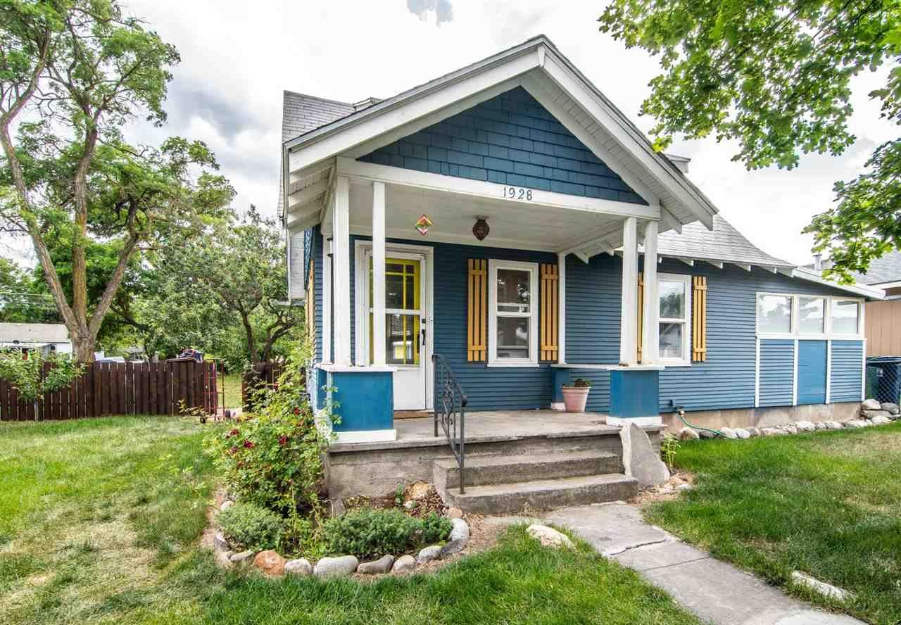1928 E 4th Ave, Spokane, WA 99202-3210 - #: 202018571