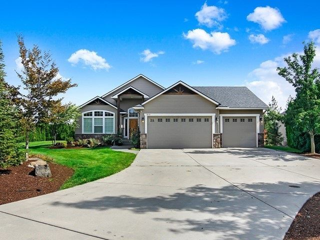 6111 S WINDSTAR St, Spokane, WA 99224 - #: 202022571