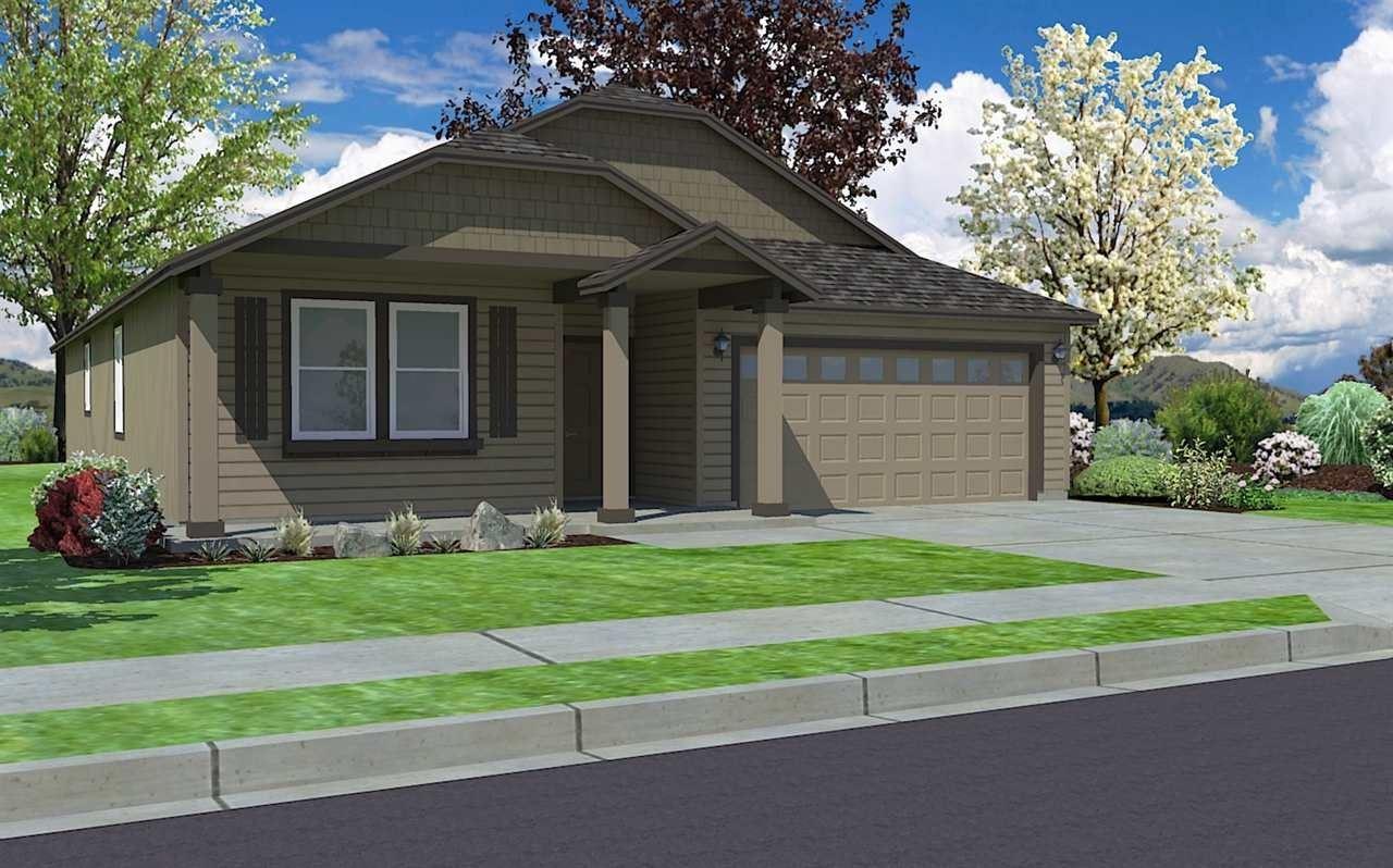5415 N Calvin Rd, Spokane Valley, WA 99216 - #: 202115572