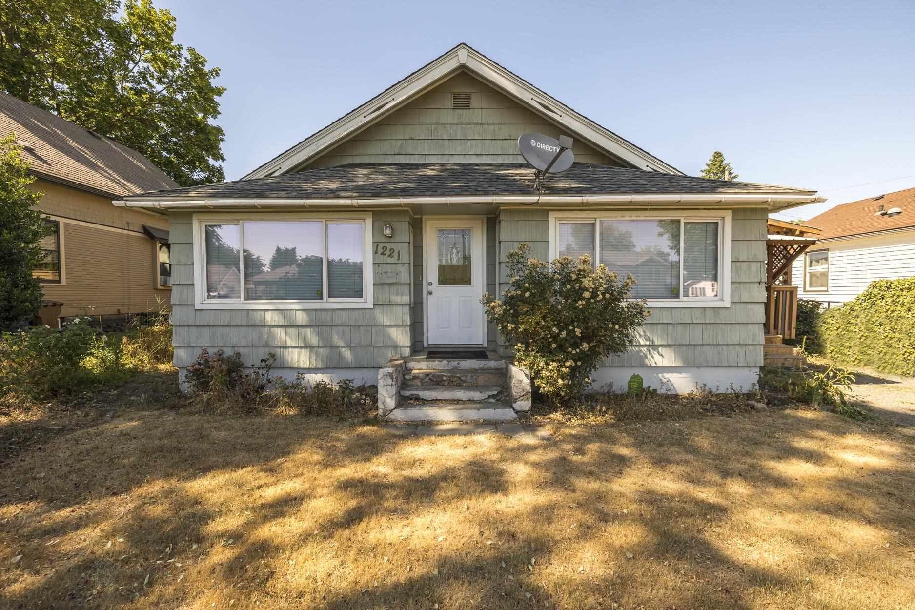 1221 E Gordon Ave, Spokane, WA 99207 - #: 202118573