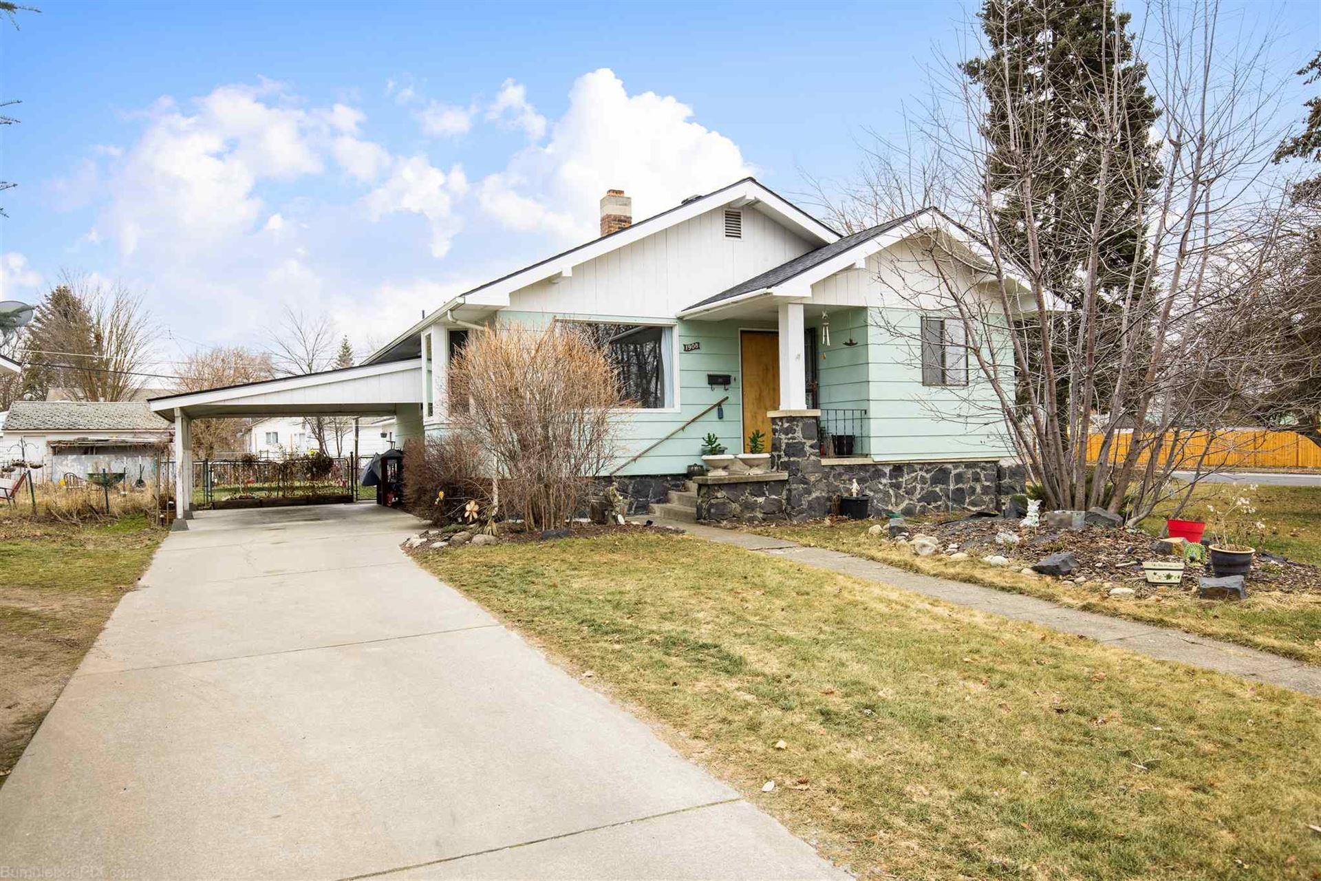 1908 E Sinto Ave, Spokane, WA 99202 - #: 202111574