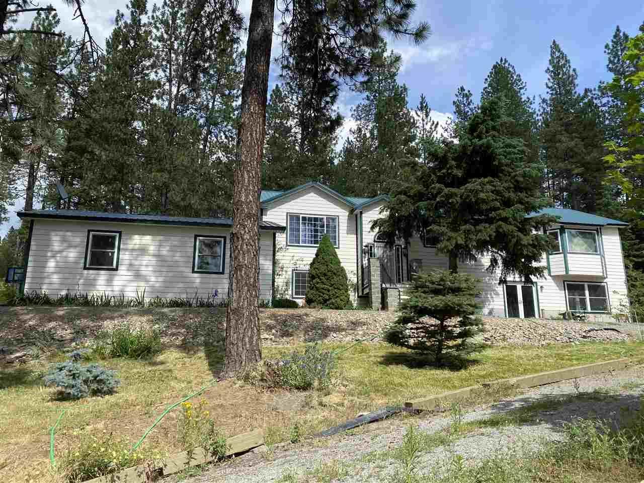 14804 N Woodside Ln, Spokane, WA 99217-9252 - #: 202018575