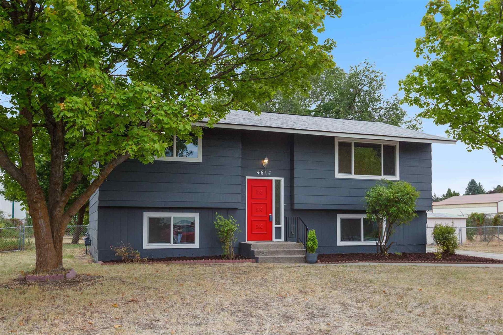 4614 N N Isenhart Rd, Spokane Valley, WA 99216 - #: 202122575