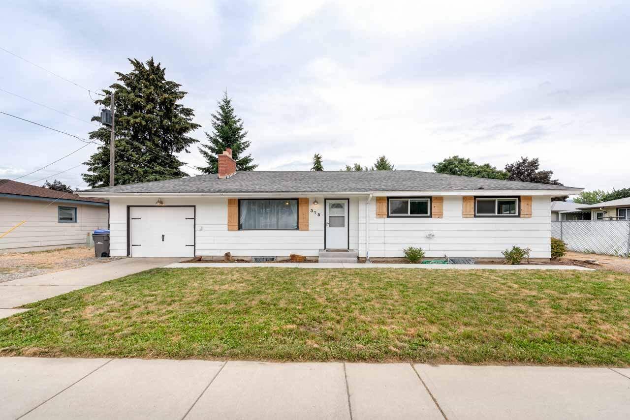 315 S Evergreen Rd, Spokane Valley, WA 99216 - #: 202020576