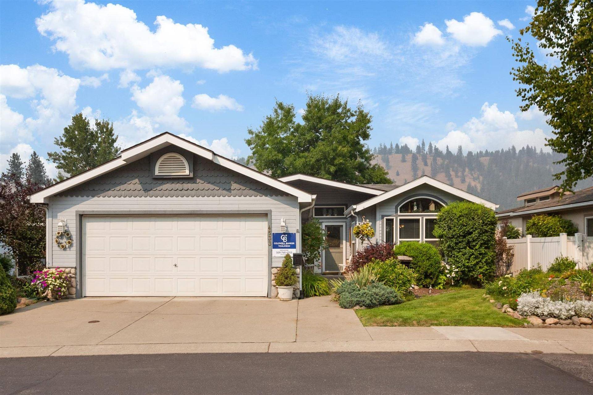 4533 S Sunny Creek Cir, Spokane, WA 99224 - #: 202120576