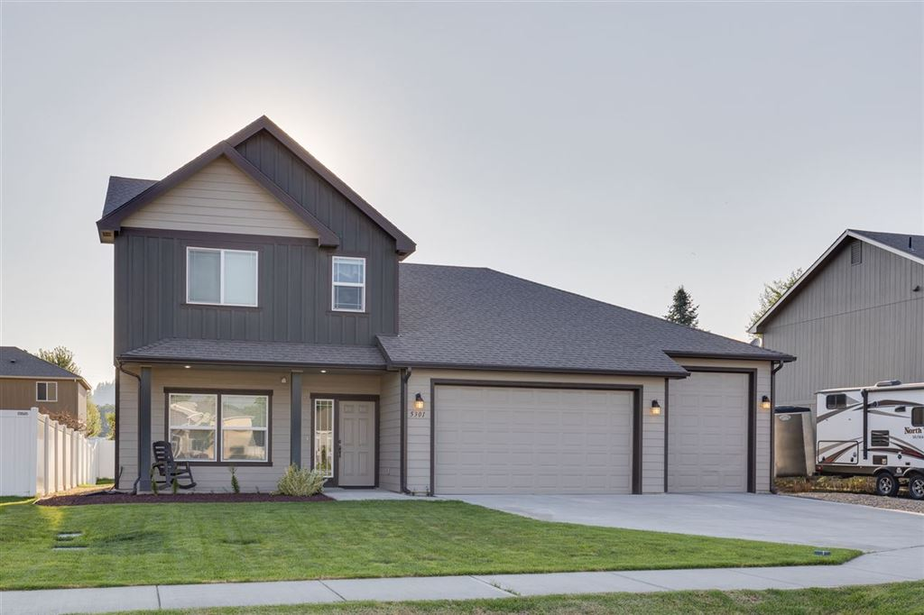 5301 N Avalon, Spokane Valley, WA 99216 - #: 201921577