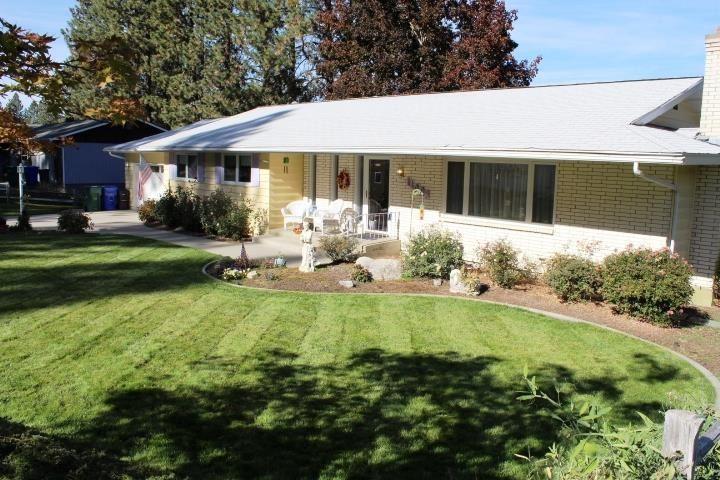 11003 E 28th Ave, Spokane Valley, WA 99206 - #: 202123577