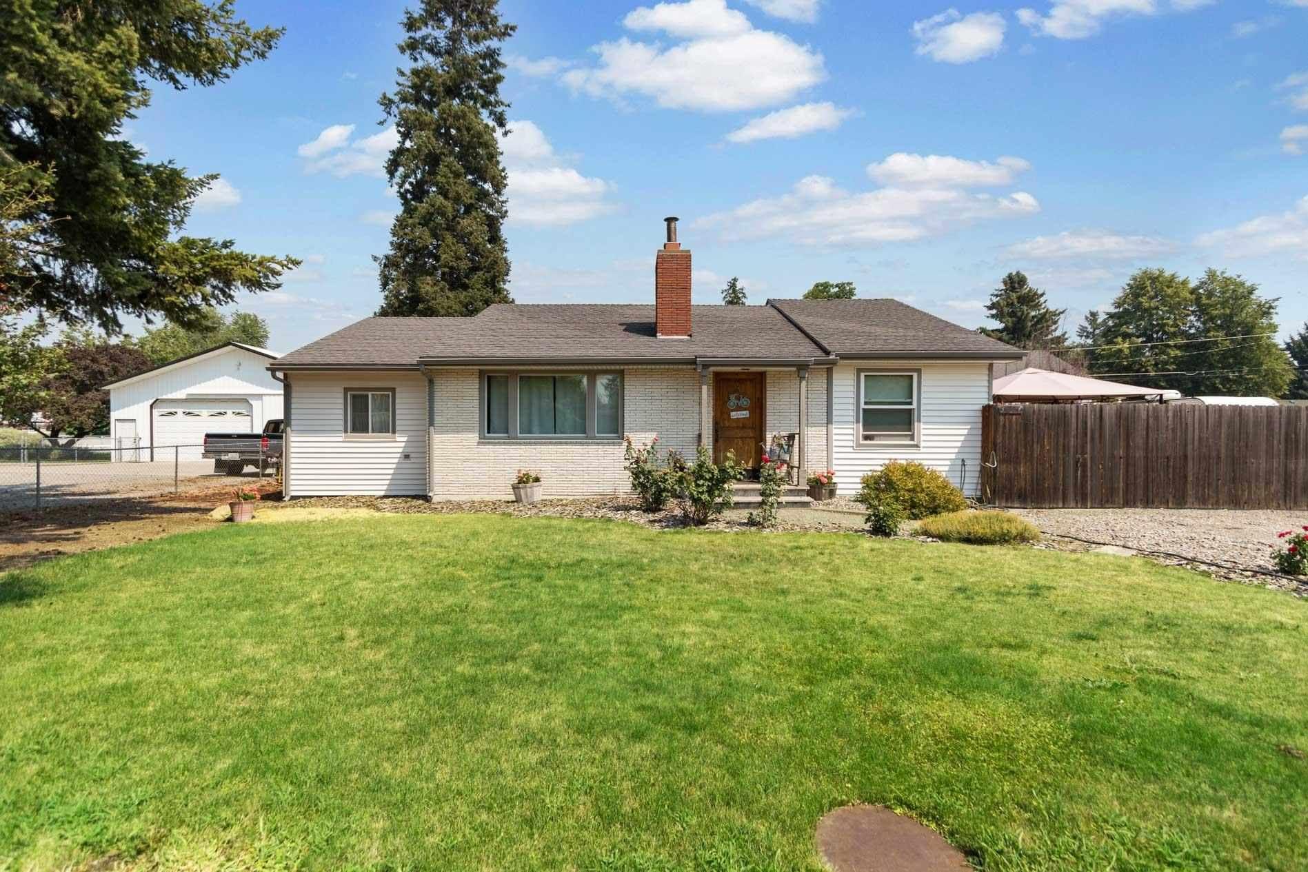 3224 N Center Rd, Spokane Valley, WA 99212 - #: 202119579