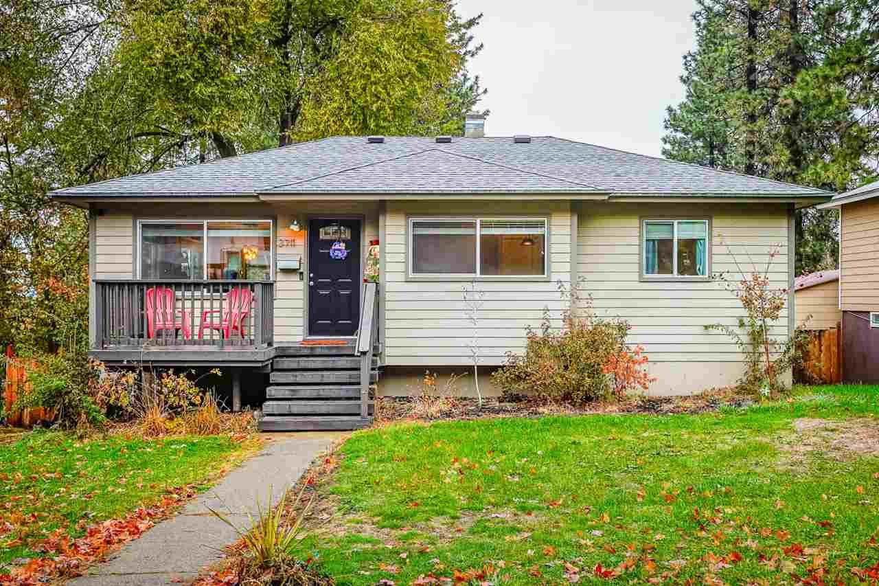 3711 E 13th Ave, Spokane, WA 99202 - #: 202110580
