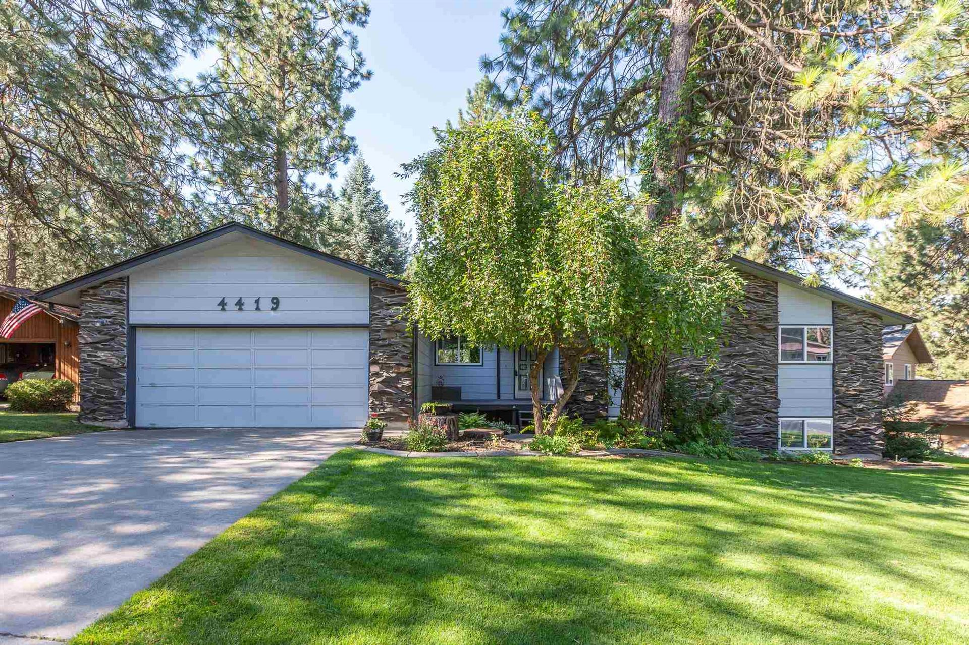 4419 W Elderberry Ave, Spokane, WA 99208 - #: 202120581