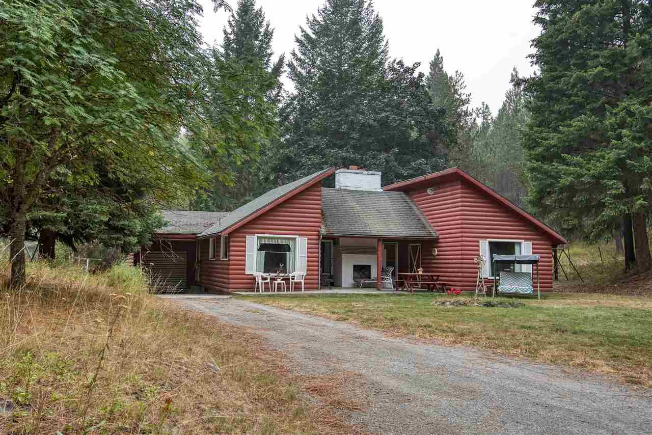19613 N Little Spokane Dr, Colbert, WA 99005 - #: 202022585