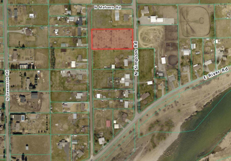 00 N Simpson Rd, Otis Orchards, WA 99027 - #: 202022586