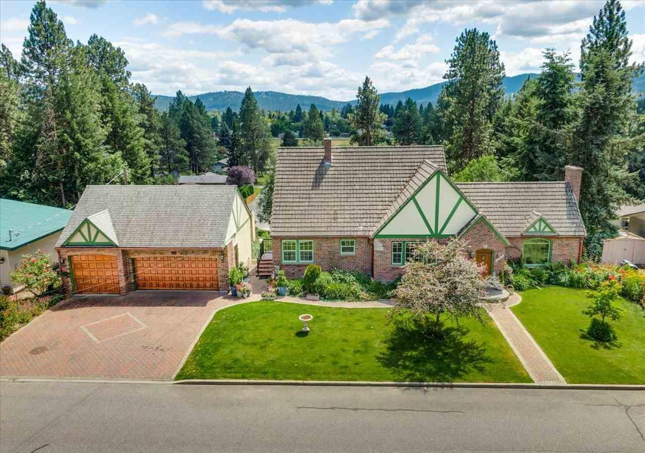 11704 E 20th Ave, Spokane Valley, WA 99206-5708 - #: 202018587