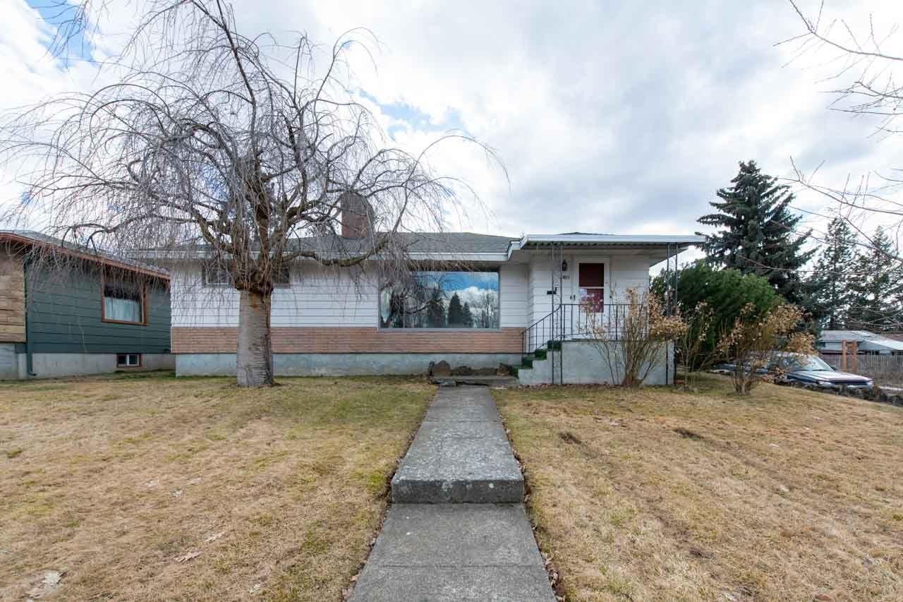 2427 W Gordon Ave, Spokane, WA 99205 - #: 202112587