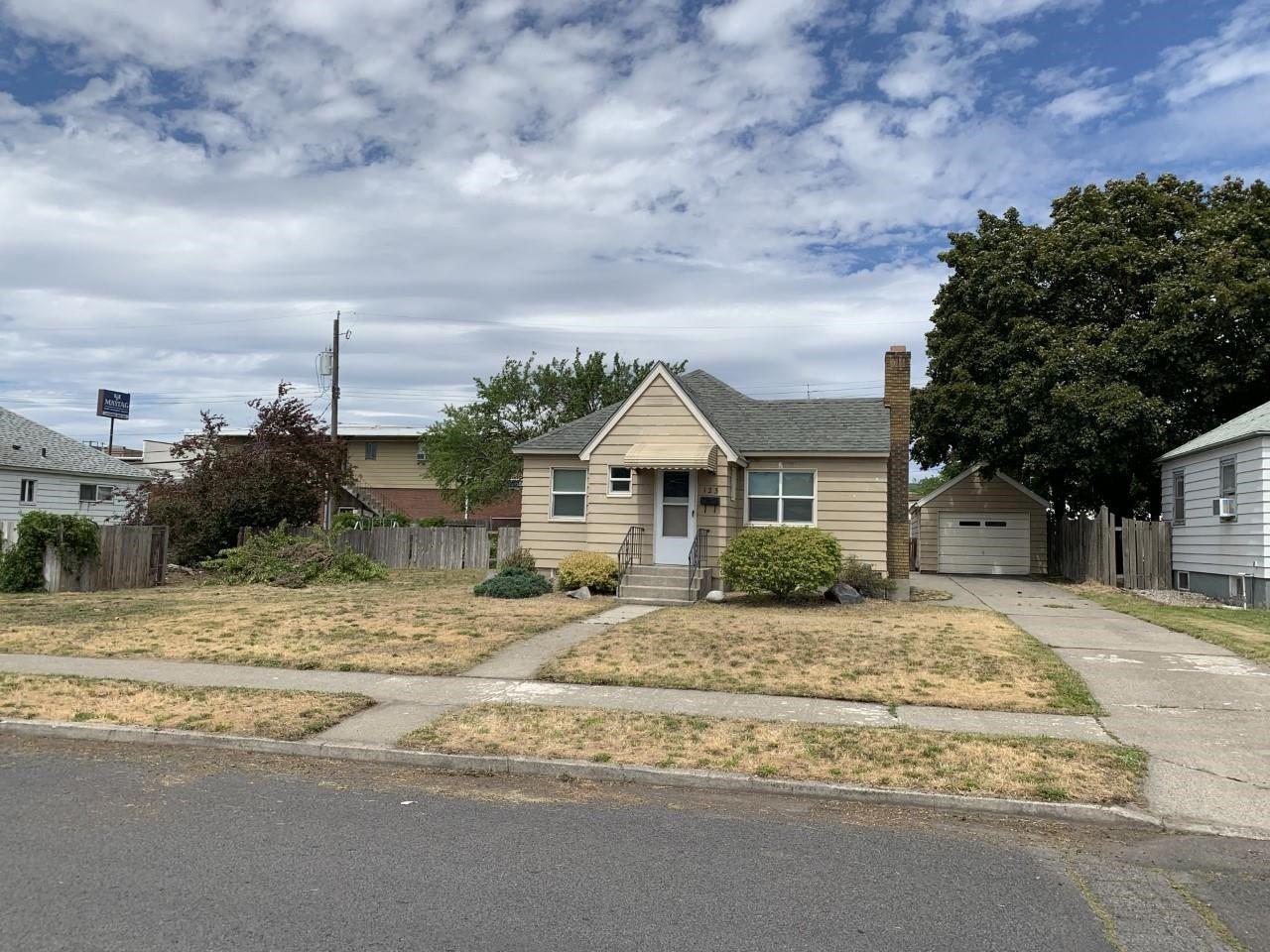 123 E Hoffman Ave, Spokane, WA 99207 - #: 202118587